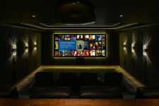 home cinema sans fil sony